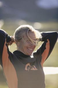 Evelina Åslund, JoyEvent, Yoga, Hiking, Midnight Sun, vacation, retreat, Helags, National Park, Lapland , Sweden